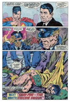 Extrait de Legends (1986) -2- Breach of Faith