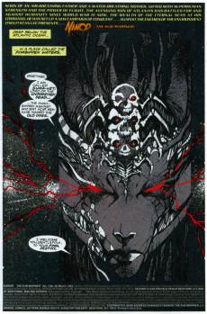Extrait de Namor, The Sub-Mariner (Marvel - 1990) -36- Killing Time