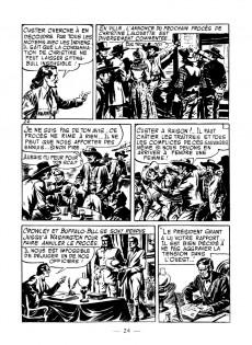 Extrait de Sitting Bull, le Napoléon rouge -8- La danse des fantômes