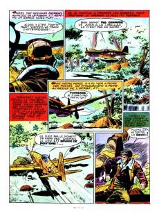 Extrait de Garry (sergent) (Imperia) (1re série grand format - 1 à 189) -90- La montagne du silence