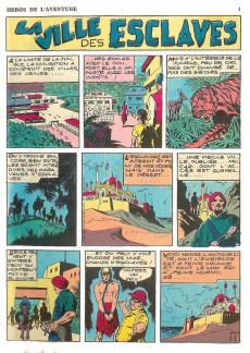 Extrait de Les héros de l'aventure (Classiques de l'aventure, Puis) -41- Le fantôme : La ville des esclaves