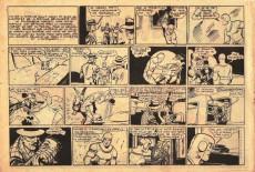 Extrait de E.L.A.N. (Collection) (2e série) -30- Mister-X - L'enlèvement