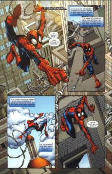 Extrait de Spider-Man (Panini Kids) -1- La naissance d'un héros