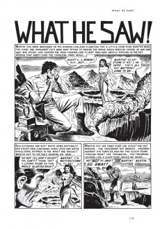 Extrait de EC Comics Library (The) (2012) -INT21- Master race and other stories (Bernard Krigstein)