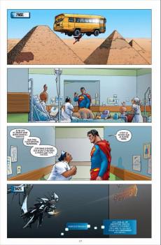 Extrait de All-Star Superman -INTa17- All-star superman