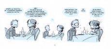 Extrait de Mini-récits et stripbooks Spirou -MR4166- Valentine's Blues