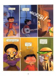 Extrait de Coco (Disney) - Coco