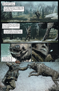 Extrait de Lazarus: X +66 (Image comics - 2017) -6- The Dragon