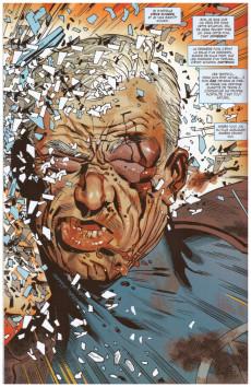 Extrait de Avengers - L'Affrontement -2- La Bataille de Pleasant Hill