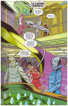 Extrait de Silver Surfer (All-New All-Different Marvel) -2- Plus puissant que le pouvoir cosmique