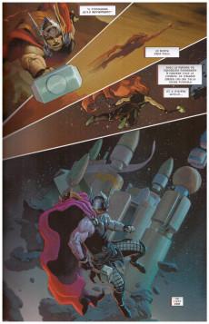Extrait de Thor : Dieu du Tonnerre -INT1- Le Massacreur de Dieux