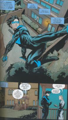 Extrait de Nightwing Rebirth -2- Blüdhaven