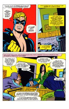 Extrait de Captain America (L'intégrale) -8- L'intégrale 1974