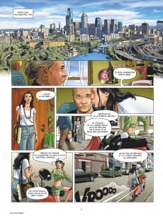 Extrait de L'art du crime -7- La Mélodie d'Ostelinda