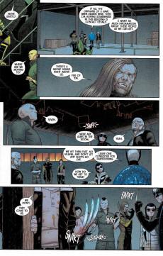 Extrait de All-New Wolverine (2016) -30- Orphans of X: Part 6