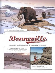 Extrait de Bonneville -1- Quatre zéro sept !