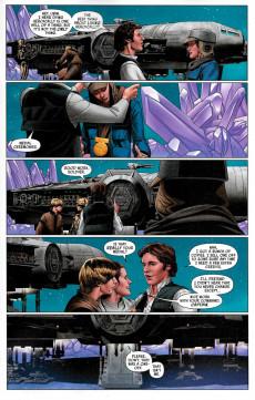 Extrait de Star Wars Vol.2 (Marvel comics - 2015) -43- The Ashes Of Jedha Part VI