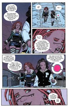 Extrait de Paper Girls (Image comics - 2015) -20- Paper Girls