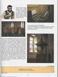 Extrait de Les histoires de Nonon Marcelin -1- Les affouages