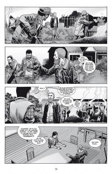 Extrait de Walking Dead -29- La ligne blanche