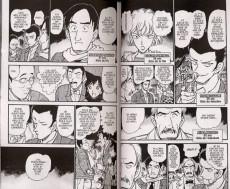 Extrait de Détective Conan -37- Tome 37