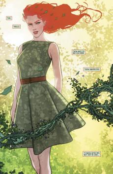 Extrait de Batman (2016) -41- Everyone Loves Ivy, Part One