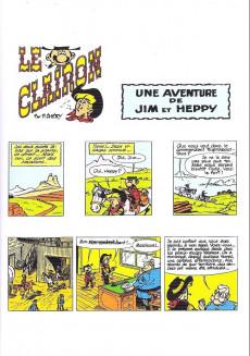 Extrait de Jim L'astucieux (Les aventures de) - Jim Aydumien -21- Le clairon