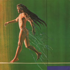 Extrait de (AUT) Giraud / Moebius -2- Folles Images - 30x30