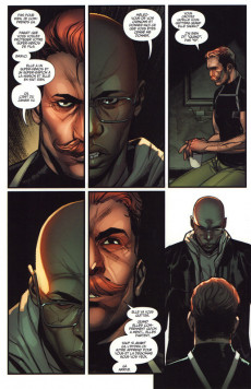 Extrait de Spider-Man (Marvel Now!) -2- Cas de conscience