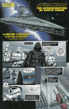 Extrait de Free Comic Book Day 2013 - Star Wars / Avatar, the Last Airbender