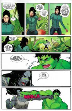 Extrait de She-Hulk (2017) -162- Jen Walters Must Die Part 4