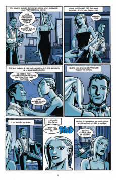 Extrait de Batman : New Gotham -3- Le Garde du corps
