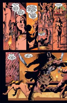 Extrait de Conan and the Daughters of Midora (2004) -OS- Conan and the Daughters of Midora