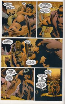 Extrait de Conan: Book of Thoth (2006) -1- The serpent slumbers
