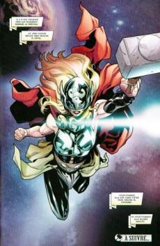 Extrait de Avengers Universe (2e série - 2017) -2- Réveille le kraken, déchaîne l'enfer