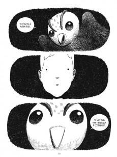 Extrait de Derrière le bruit - L'enfance de William Burroughs