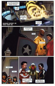 Extrait de Captain America : Steve Rogers -1- Heil Hydra