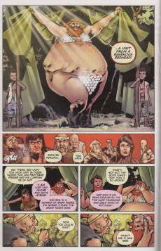 Extrait de Legends of Red Sonja (2013) -5- Legends of Red Sonja Book Five of Five