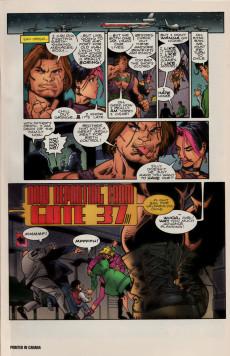 Extrait de Wildstorm! (1995) -1- Wildstorm! #1