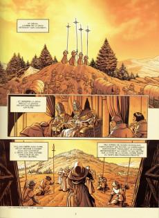 Extrait de L'histoire secrète -3a2008- Le Graal de Montségur