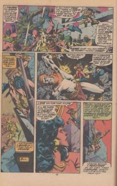 Extrait de John carter, warlord of mars (1977) -9- Armageddon... at last !