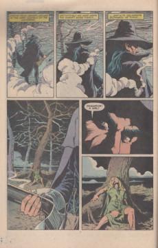 Extrait de Solomon Kane (1985) -1- Red shadows