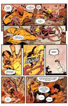Extrait de Power Man & Iron Fist -3- Tome 3