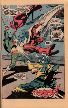 Extrait de Daredevil Vol. 1 (Marvel - 1964) -AN01- Electro and the Emissaries of Evil