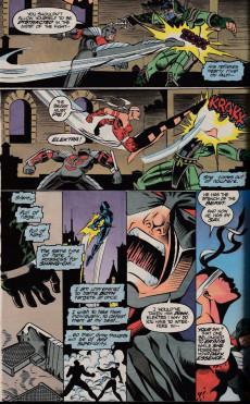 Extrait de Daredevil (1964) -AN10- Vendettas