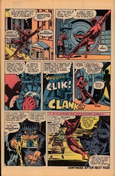Extrait de Daredevil Vol. 1 (Marvel - 1964) -10- While the City Sleeps