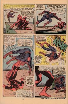Extrait de Daredevil Vol. 1 (Marvel - 1964) -16- Enter...Spider-Man!