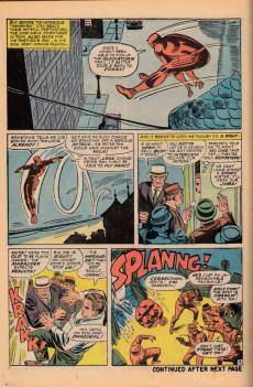 Extrait de Daredevil Vol. 1 (Marvel - 1964) -19- Alone... Against the Underworld