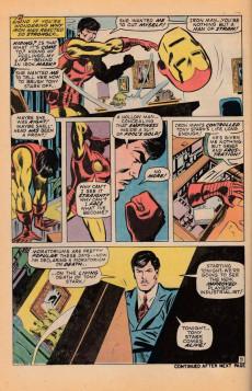 Extrait de Iron Man Vol.1 (Marvel comics - 1968) -36- Among men stalks the ramrod