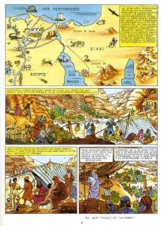 Extrait de Kéos -3a1999- Le veau d'or